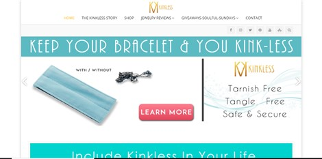 Kin Kless (E-Commerce)