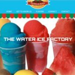 Water Ice Factory