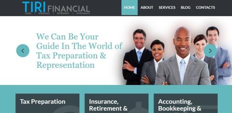 Tiri Financial
